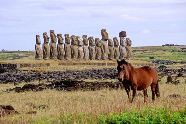 Île de Pâques (2)