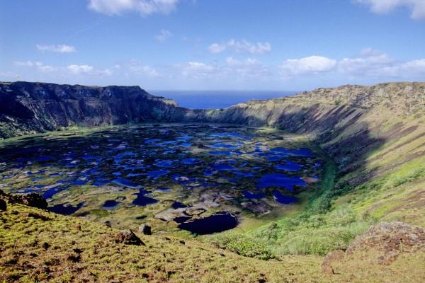 Île de Pâques (3)