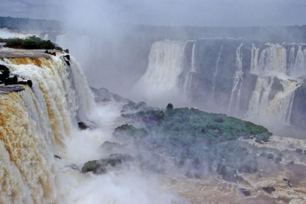 Chutes d'Iguazu (1)
