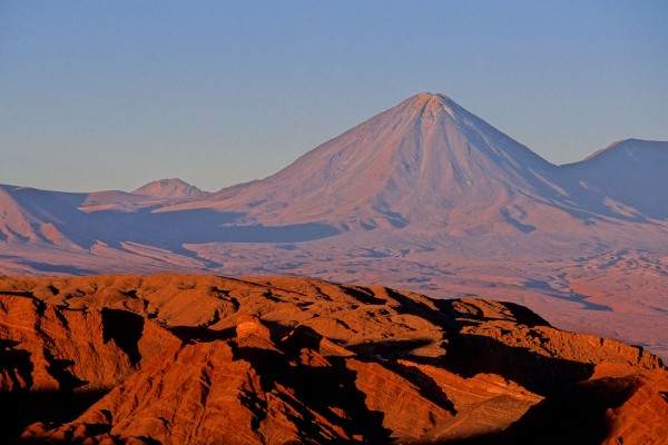 Désert d'Atacama (1)