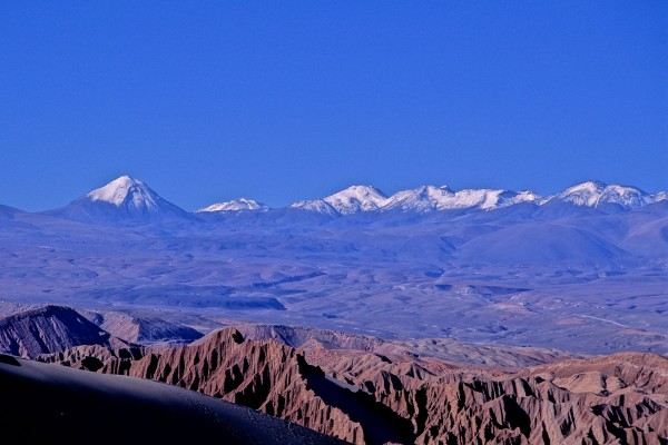 Désert d'Atacama (5)