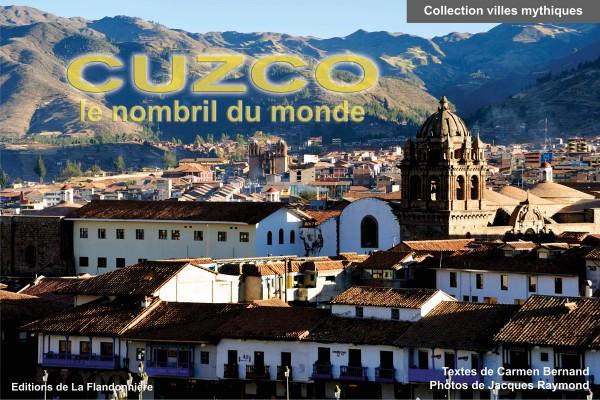 Livre Cuzco