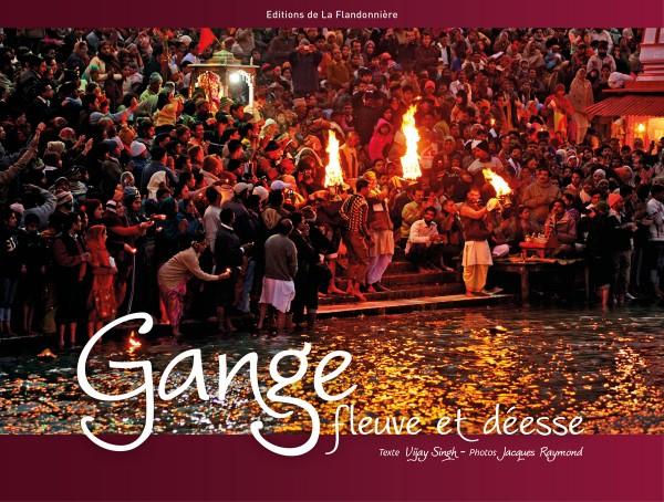 Livre Gange
