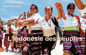 Livre Indonésie
