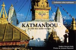 Livre Katmandou