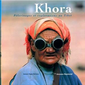 Livre Khora