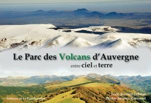 Livre Parc des Volcans d'Auvergne