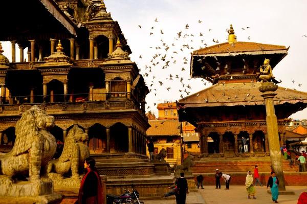 Patan Durbar Square28