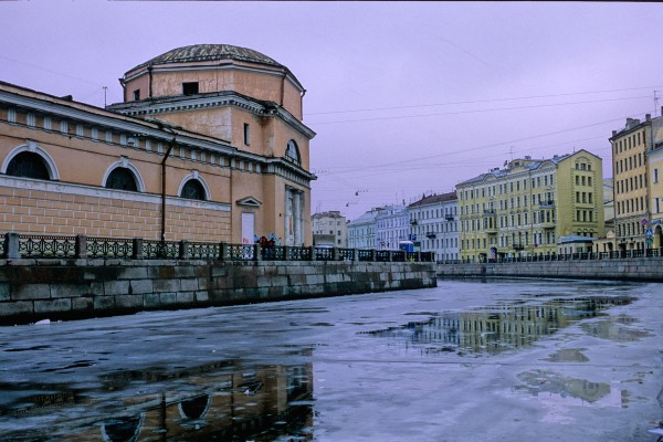 St Petersbourg (4)