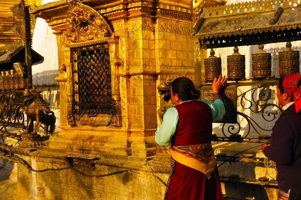 Swayambhunath30