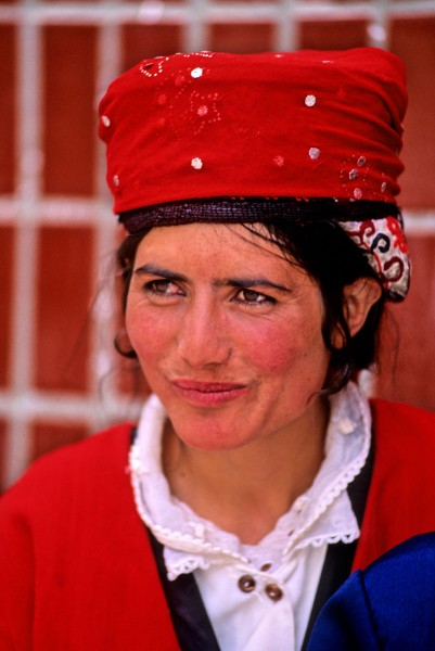 Tajik_Tashkurgan