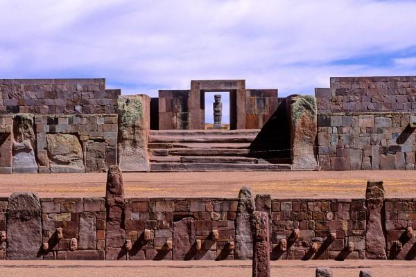 Tihuanaco (2)
